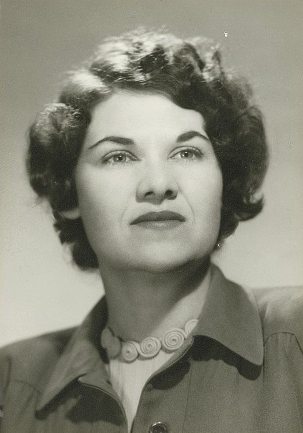 Frances Rosenthal Kallison