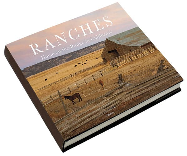 Ranches: At Home On The Range In California