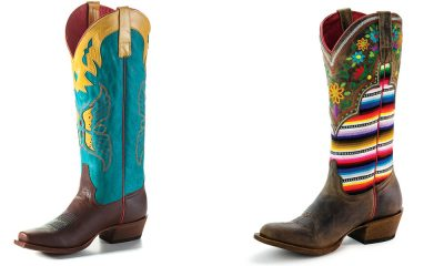 Spring Macie Bean Boots