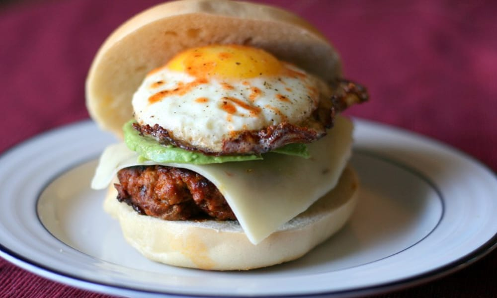 Delicious Breakfast Sandwiches to Try - Cowgirl Magazine