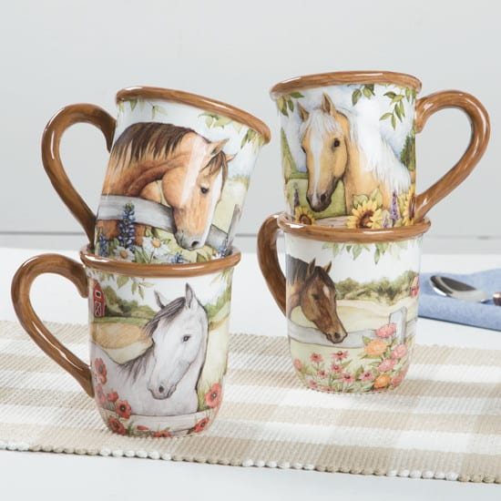 blooms amp horses kitchen collection cowgirl magazine dwell magazine kitchen www imgkid com the image kid