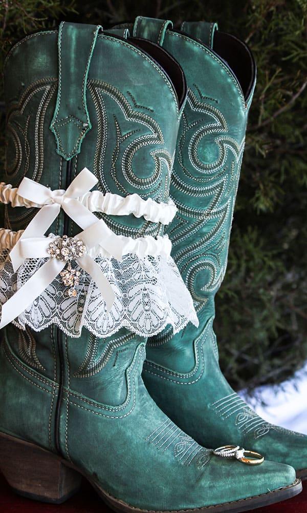 Rustic Wedding Essentials Cowgirl Magazine