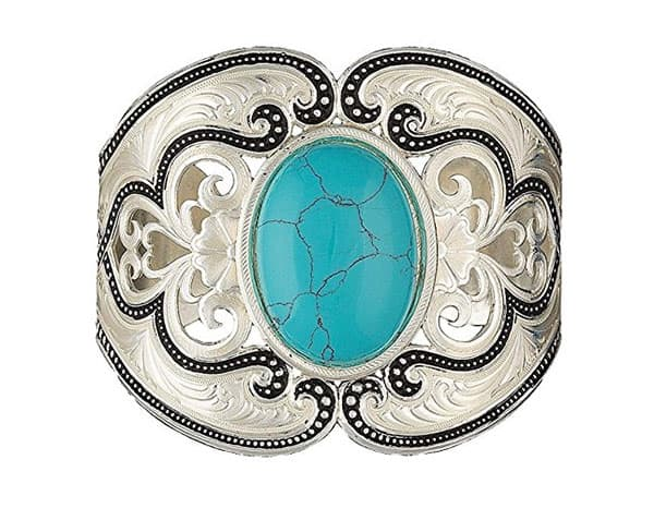 turquoise cuffs turquoise jewelry nfr cowgirl magazine