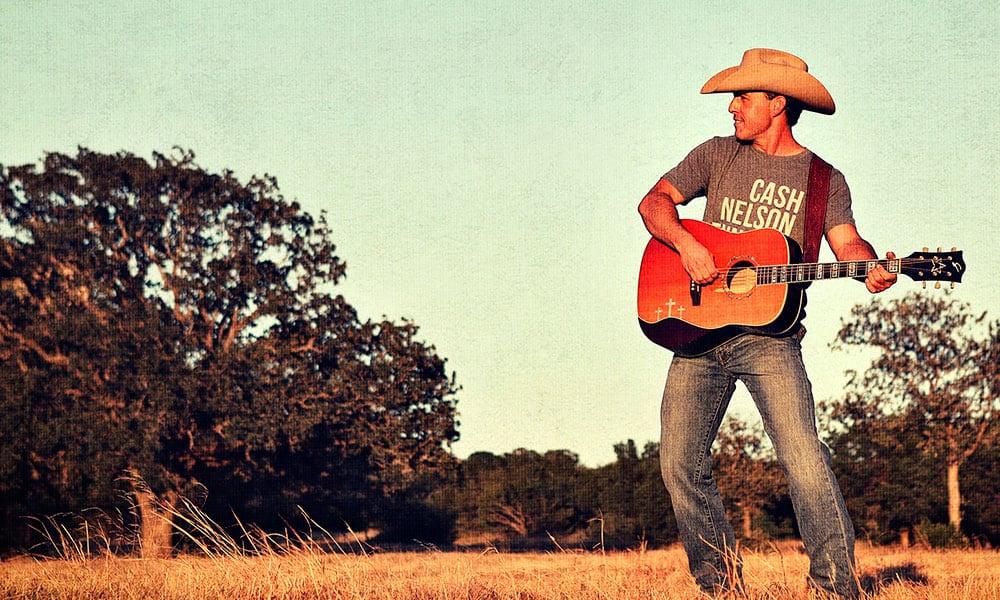 Aaron Watson Outta Style Vaquero Music Video Cowgirl Magazine