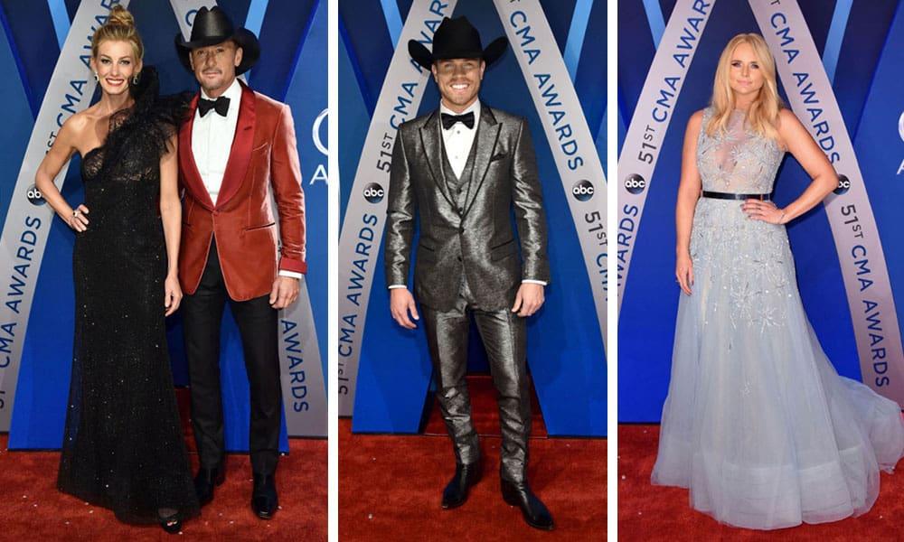2017 CMA Awards cowgirl magazine