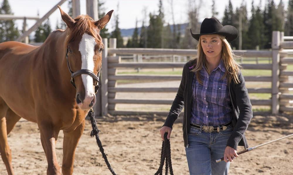 Heartland Ranch: An Insider's Look – Cowgirl Magazine