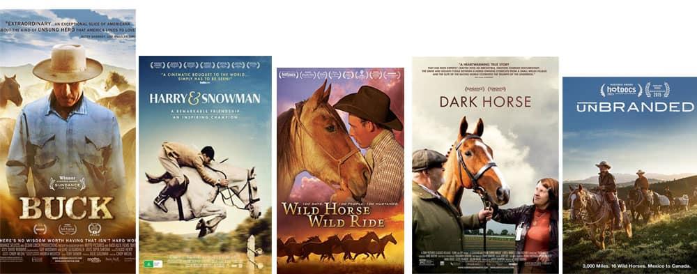 Cowgirl - Documentaries