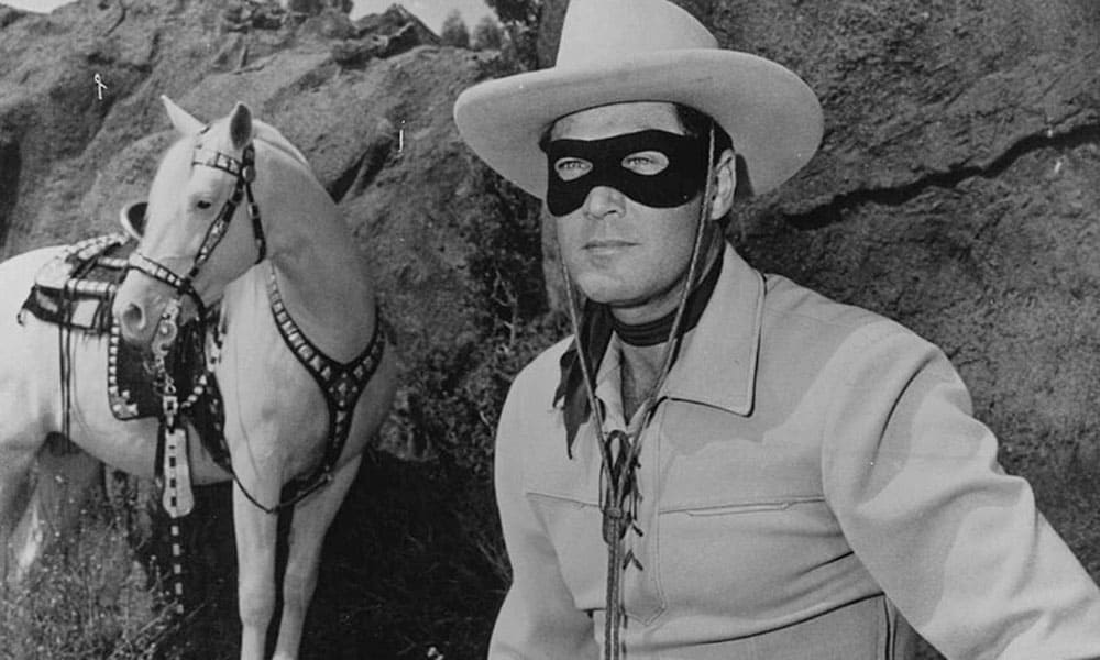 On Screen Cowboy Lone Ranger Cowgirl Magazine