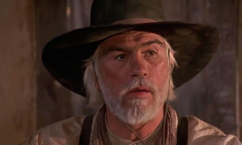 On Screen Cowboy Woodrow Call Cowgirl Magazine