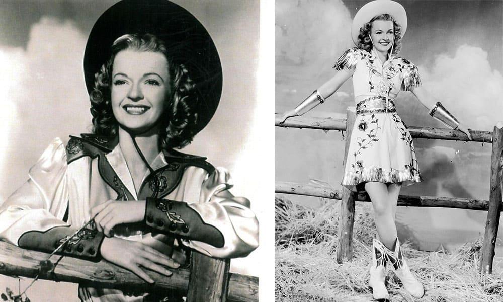 evolution of western fashion cowgirl magazine west desperado stylishly tryan cowgirl magazine