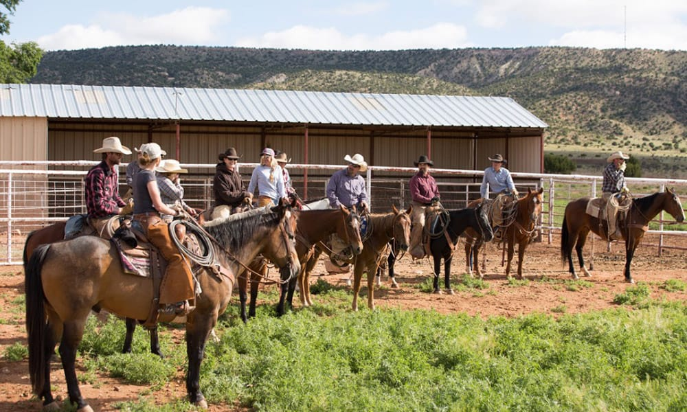 Cowgirl Branding Dunlap Photography Cowgirl Magazine