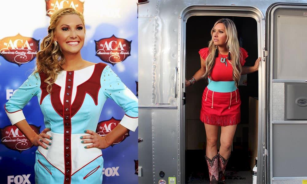 favorite looks from Ali Dee high fashion fun cowgirl magazine