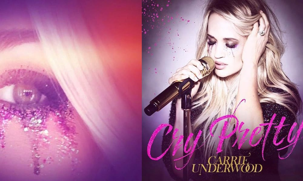 Carrie Underwood New Song Cry Pretty ACM Awards Cowgirl Magazine