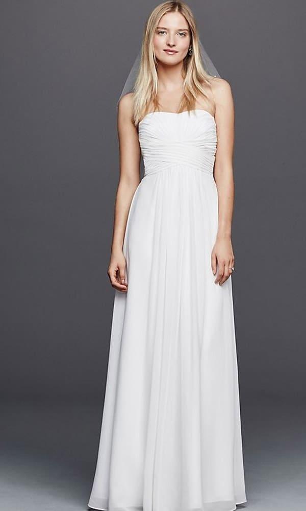 wedding dresses affordable wedding gown cowgirl magazine