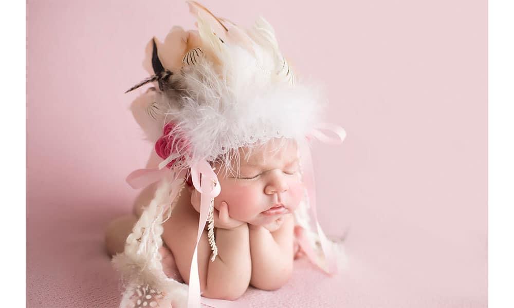 newborn photos cowgirl magazine