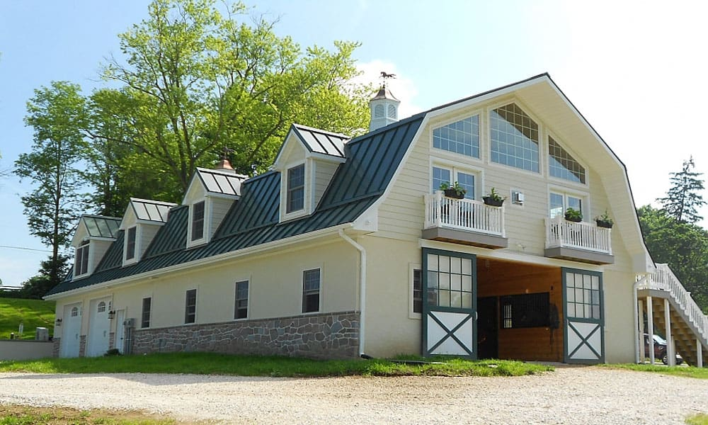 Barn Apartments That Aren\'t Short On Style – Cowgirl Magazine