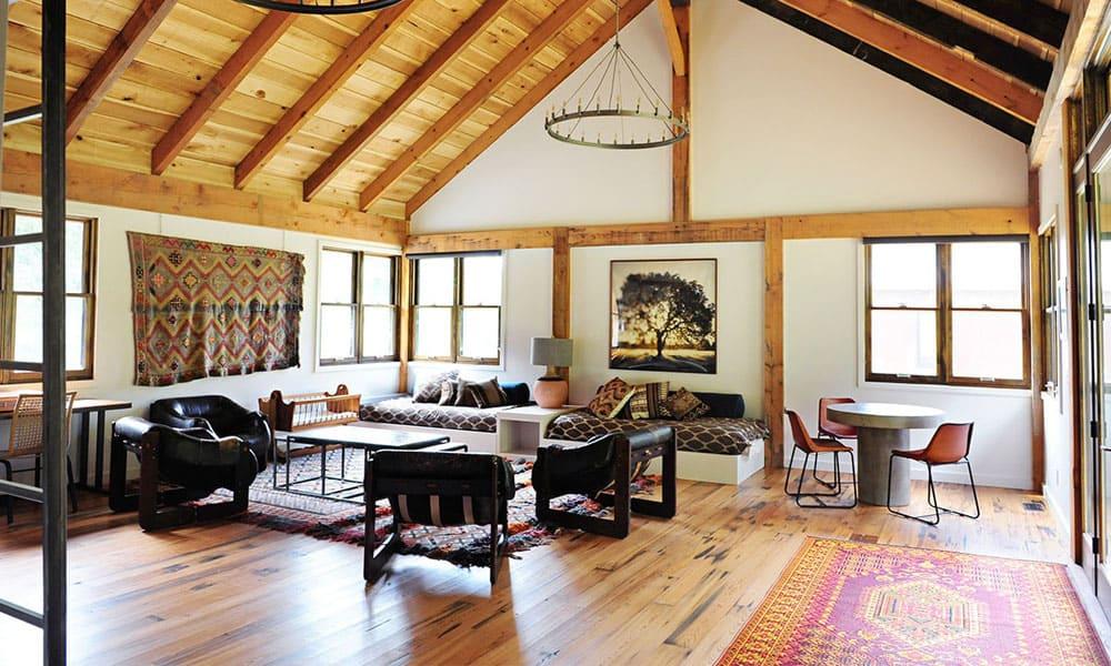 Barn Apartments