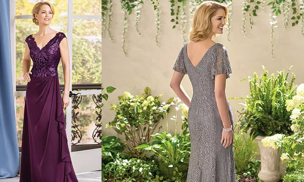 mother of the bride dresses cowgirl magazine