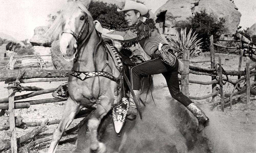 famous horses western film cowgirl magazine
