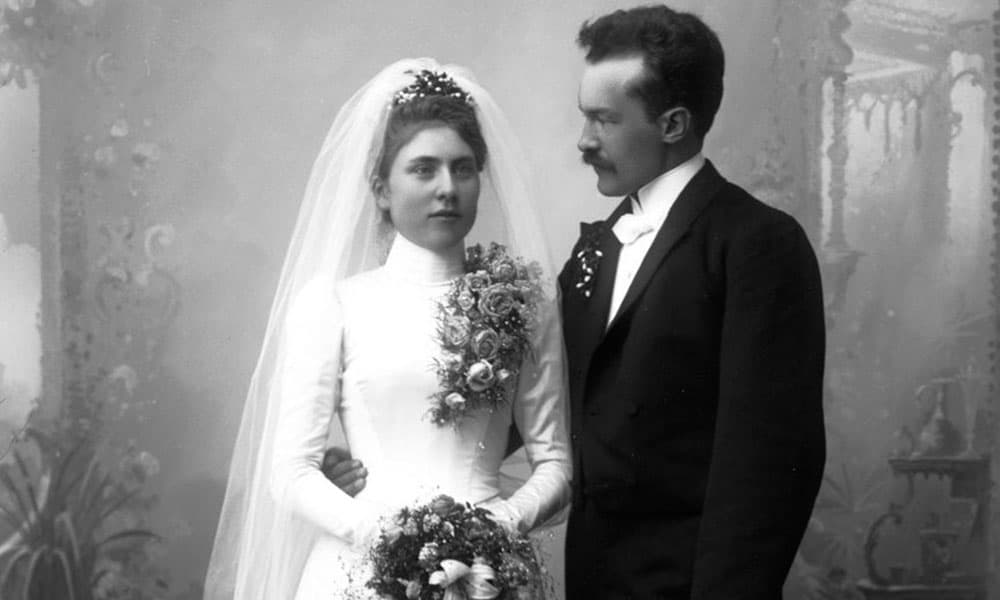destined divorce brides wedding cowgirl magazine