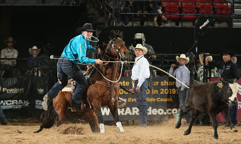 JJ Hampton Marty Yates Cowgirl Magazine