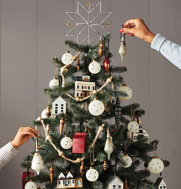 Chip Gaines Joanna Gaines New Holiday Collection Target Cowgirl Magazine