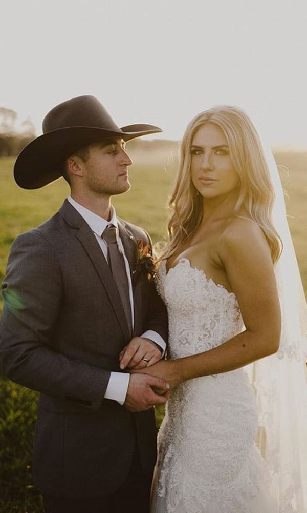 troy montana wilkinson wedding