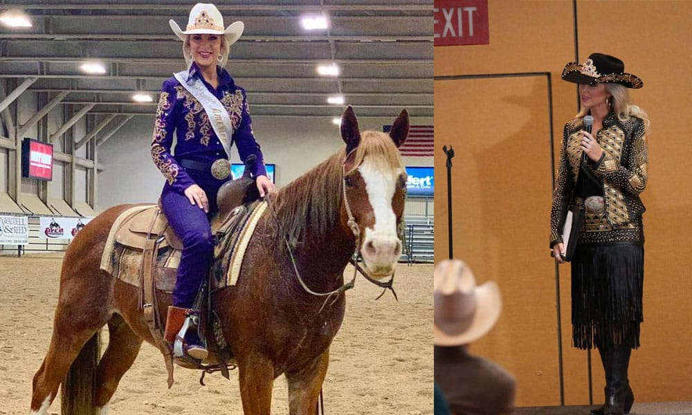 Miss Rodeo America 2019 Pageant Cowgirl Magazine