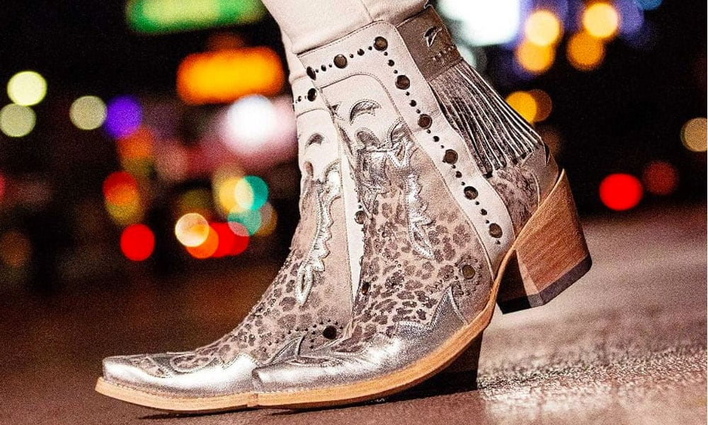 white studded moira bootie old gringo boots