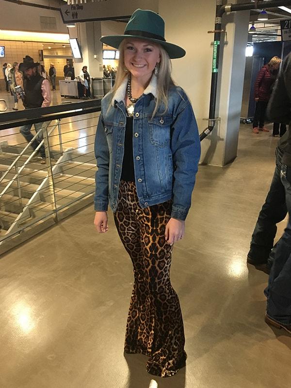 rfd tv the american street style fashion cowgirl magazine