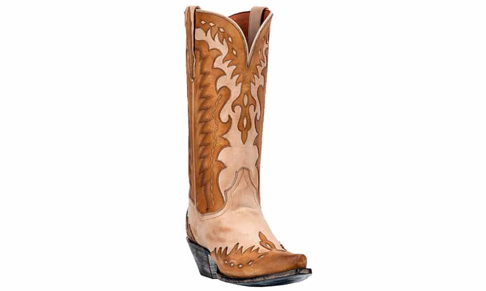 dan post mae boot cowgirl magazine