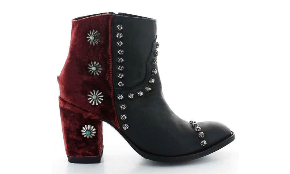 old gringo tahoma boot black cowgirl magazine