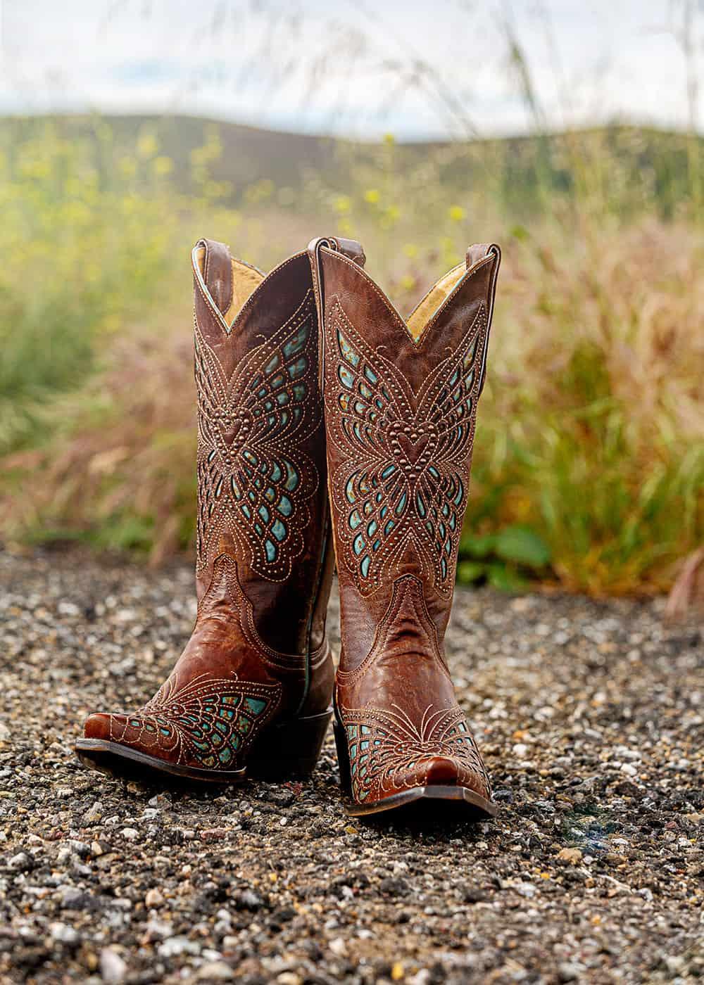 alta yippee ki yay boot old gringo cowgirl magazine