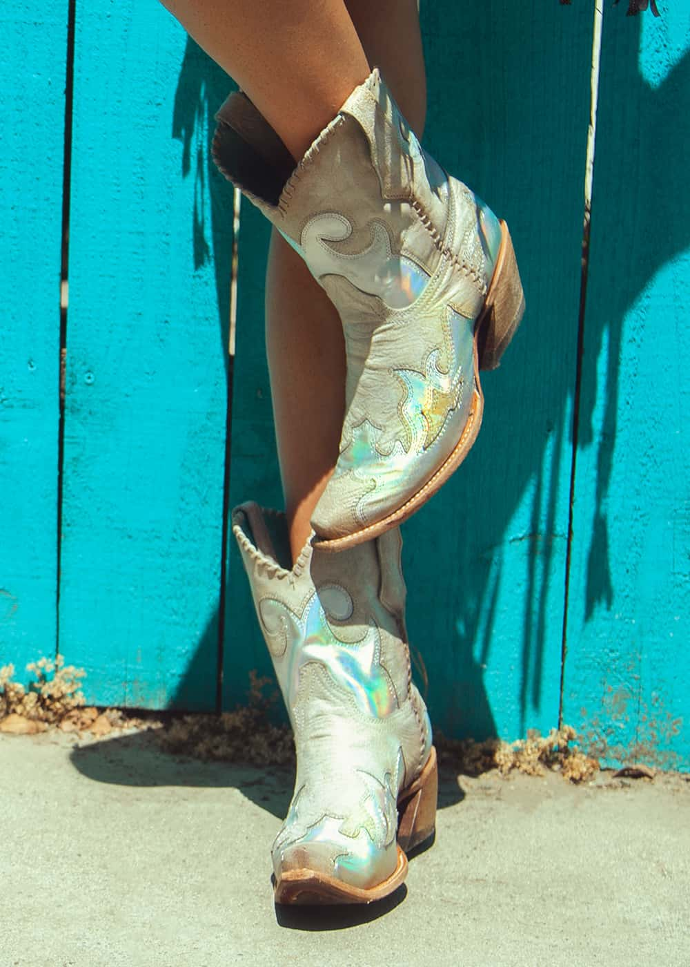corral boots cowgirl magazine