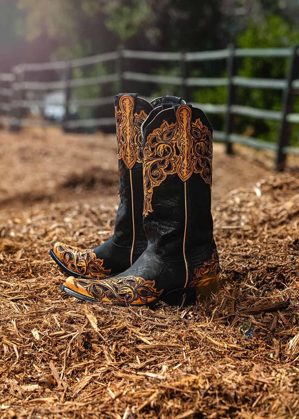 mackenzie boot yippee ki yay old gringo cowgirl magazine
