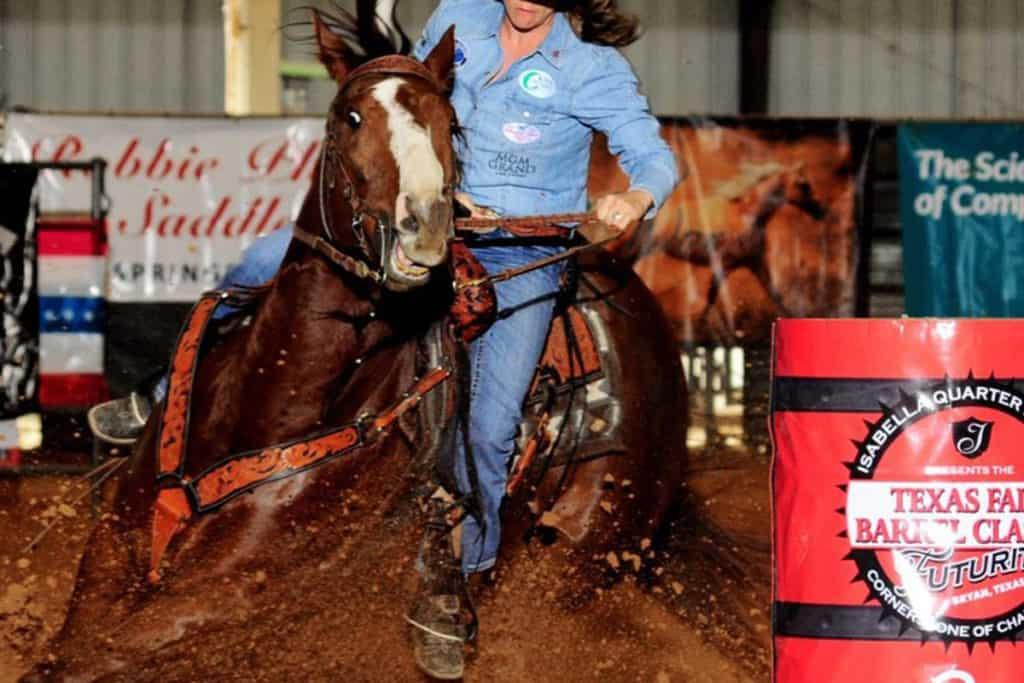 nfr cowgirls cowgirl magazine