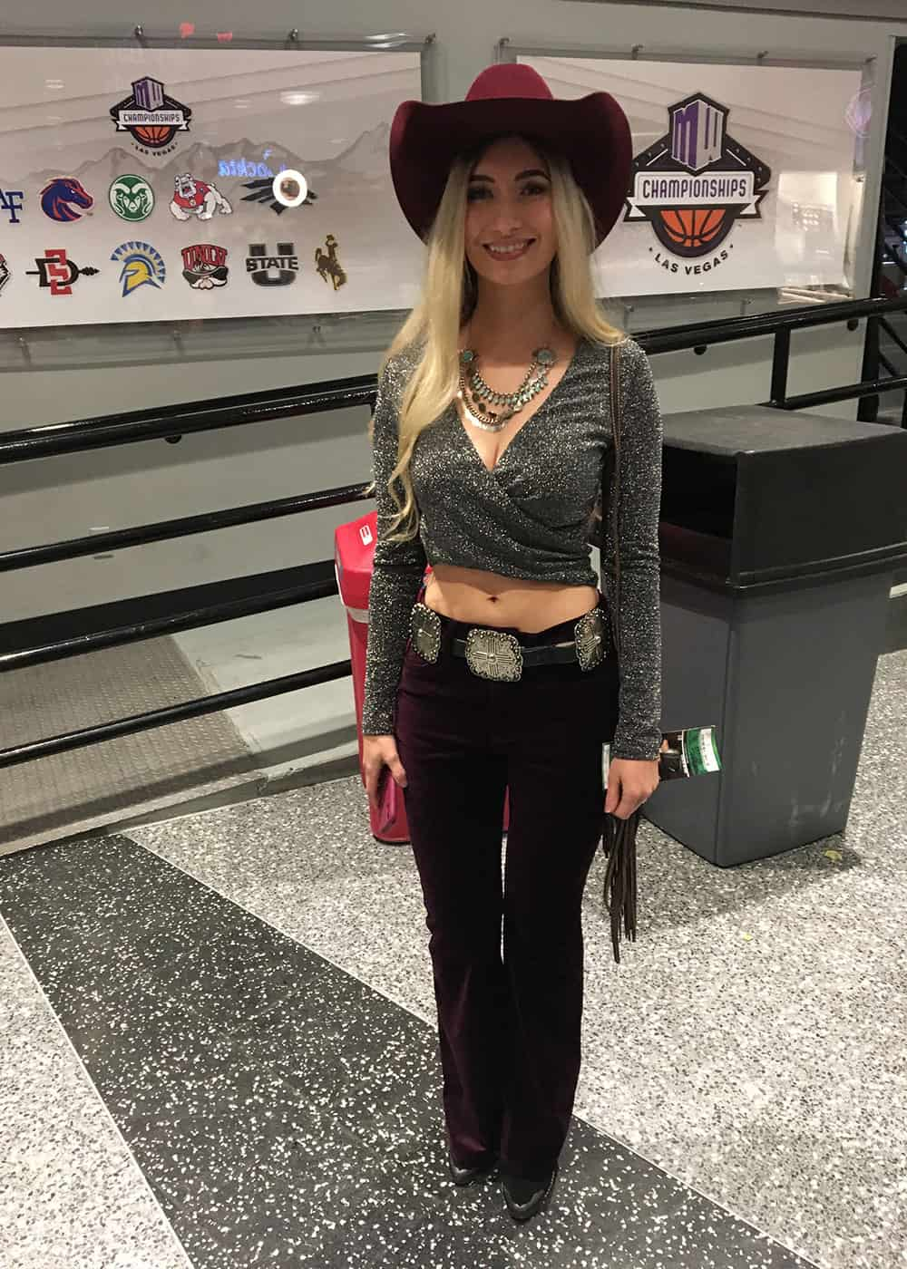 wrangler nfr style cowgirl magazine
