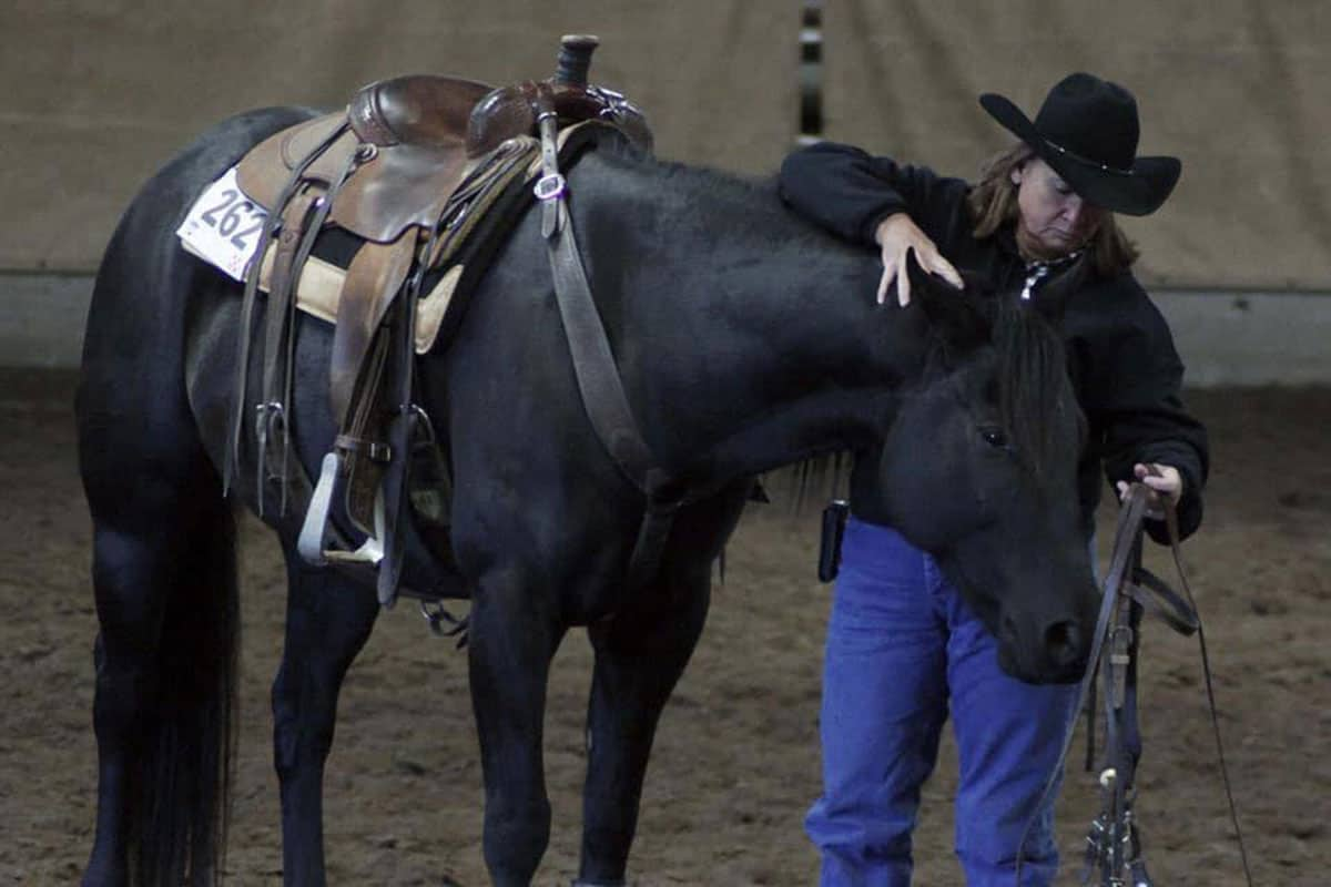laura stimatze cowgirl magazine