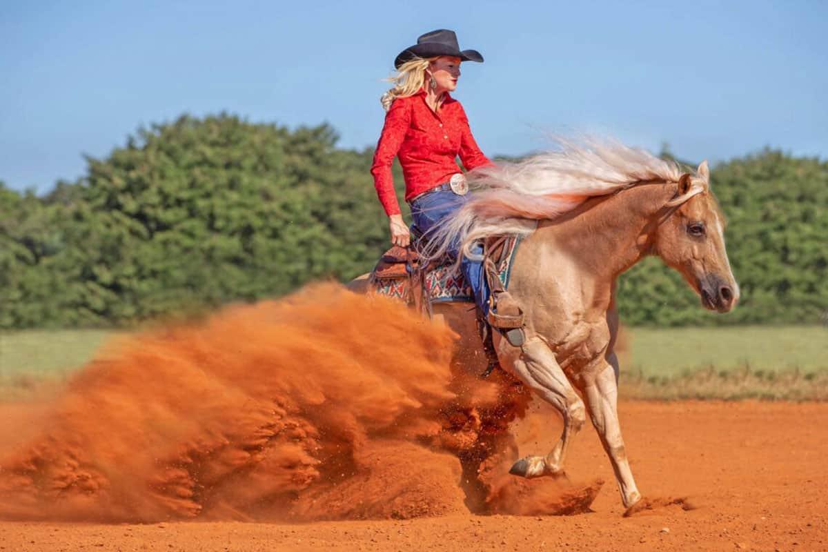sarah mckibben cowgirl magazine
