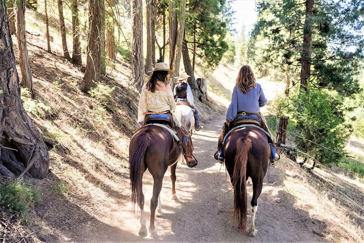 greenhorn ranch cowgirl magazine