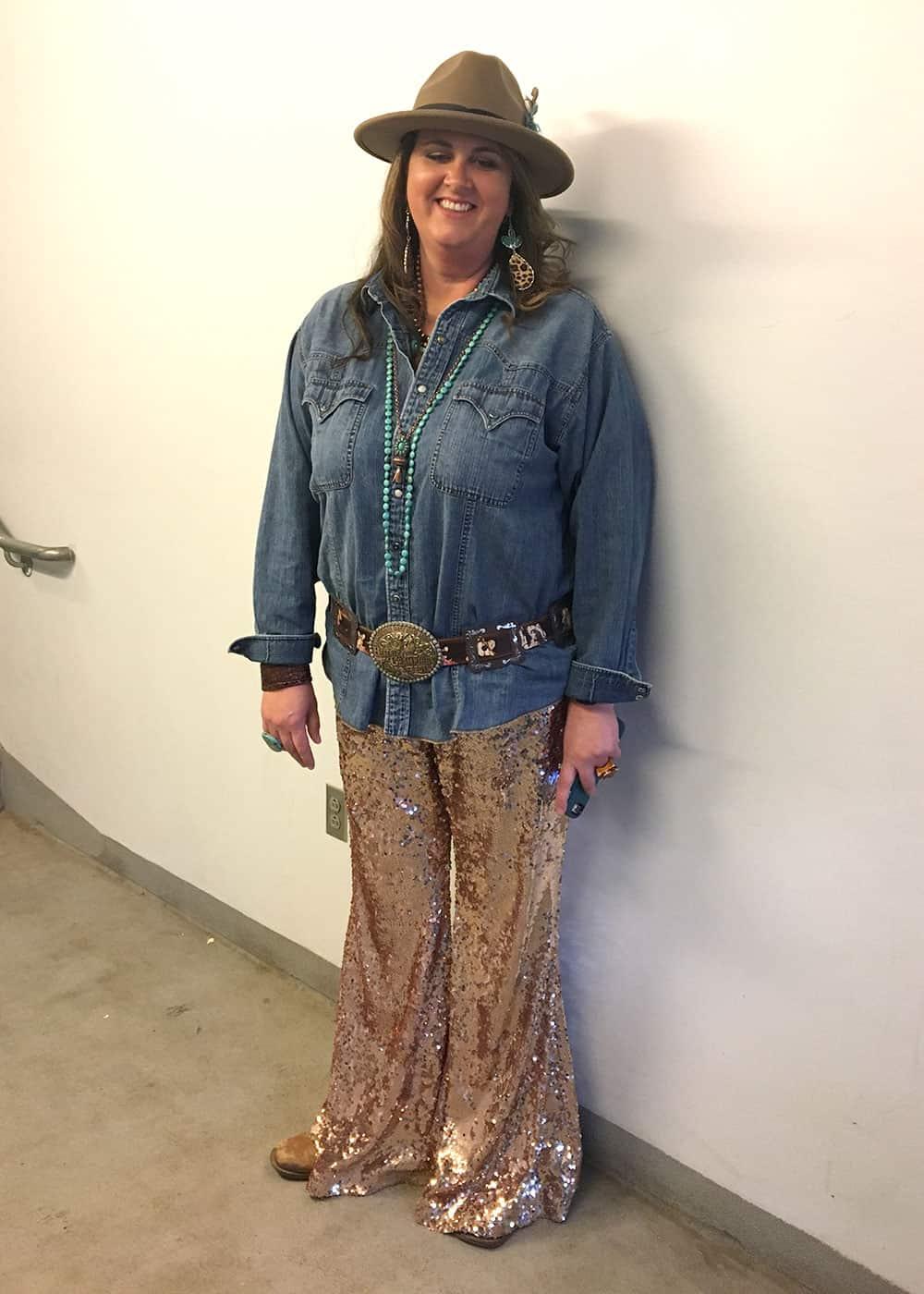 rodeo fashion cowgirl magazine