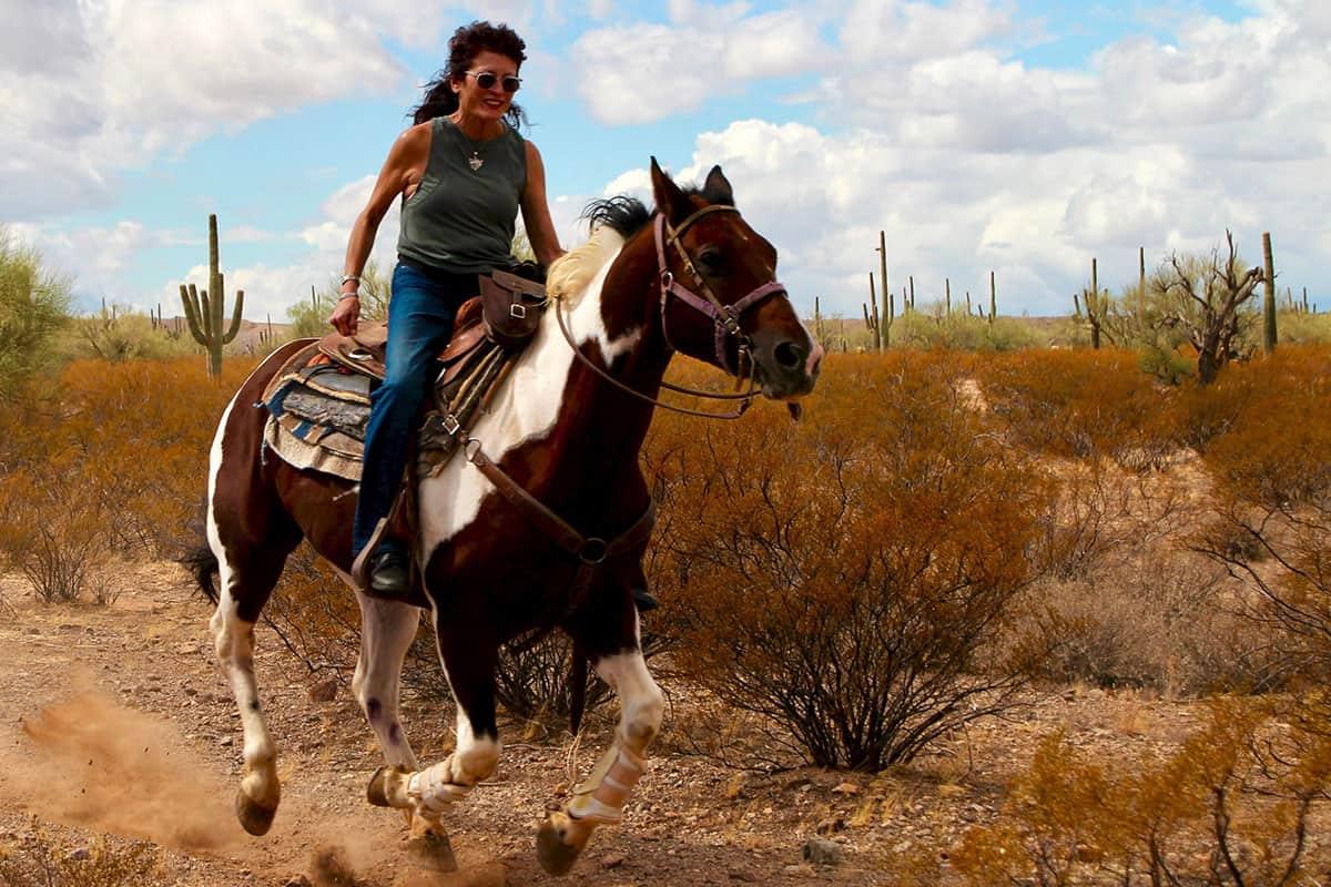 Hideout Lodge & Guest Ranch