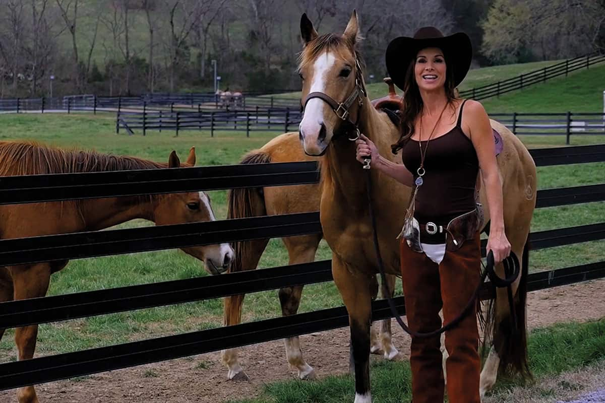 debbe dunning cowgirl magazine