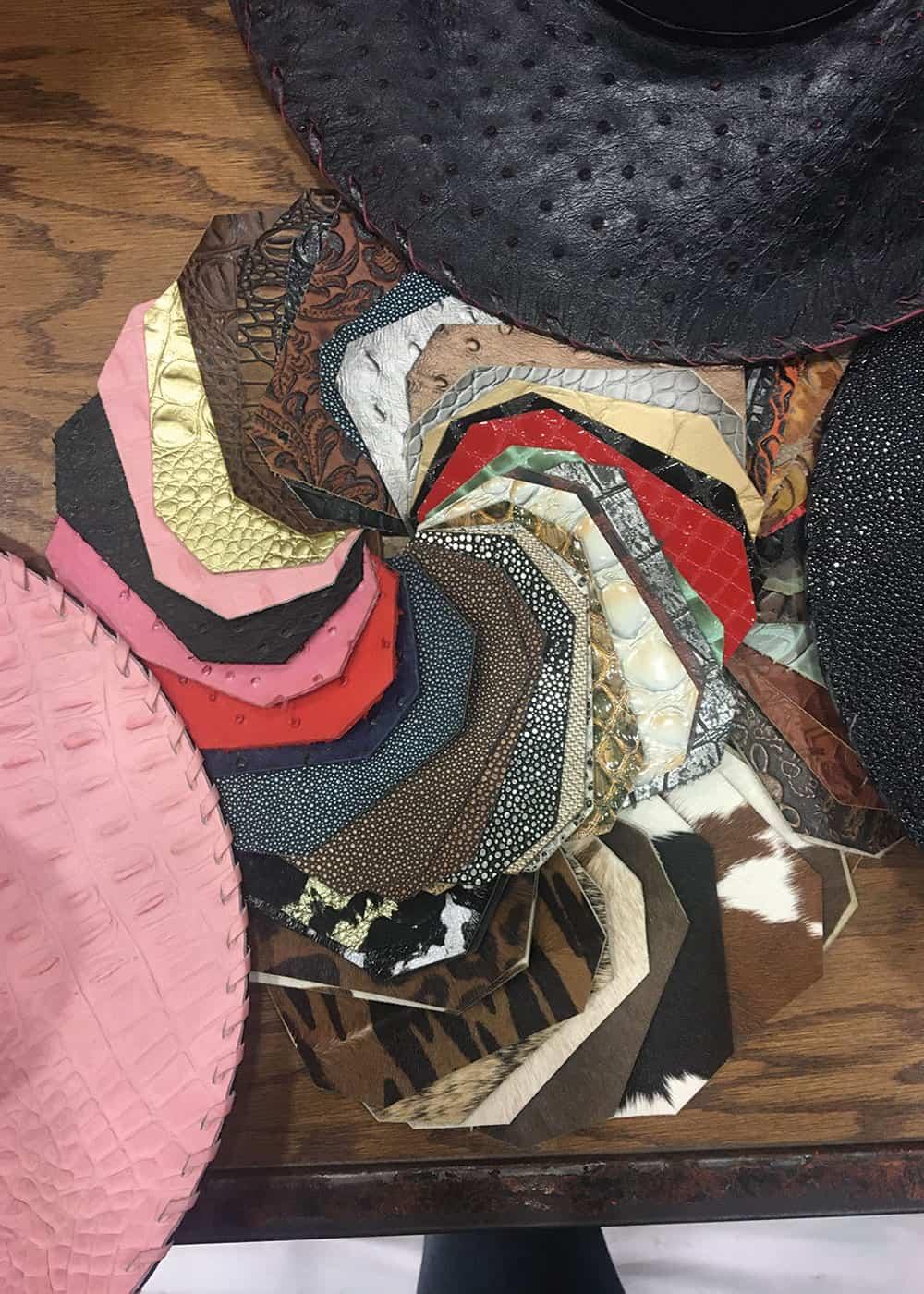 hats cowgirl magazine