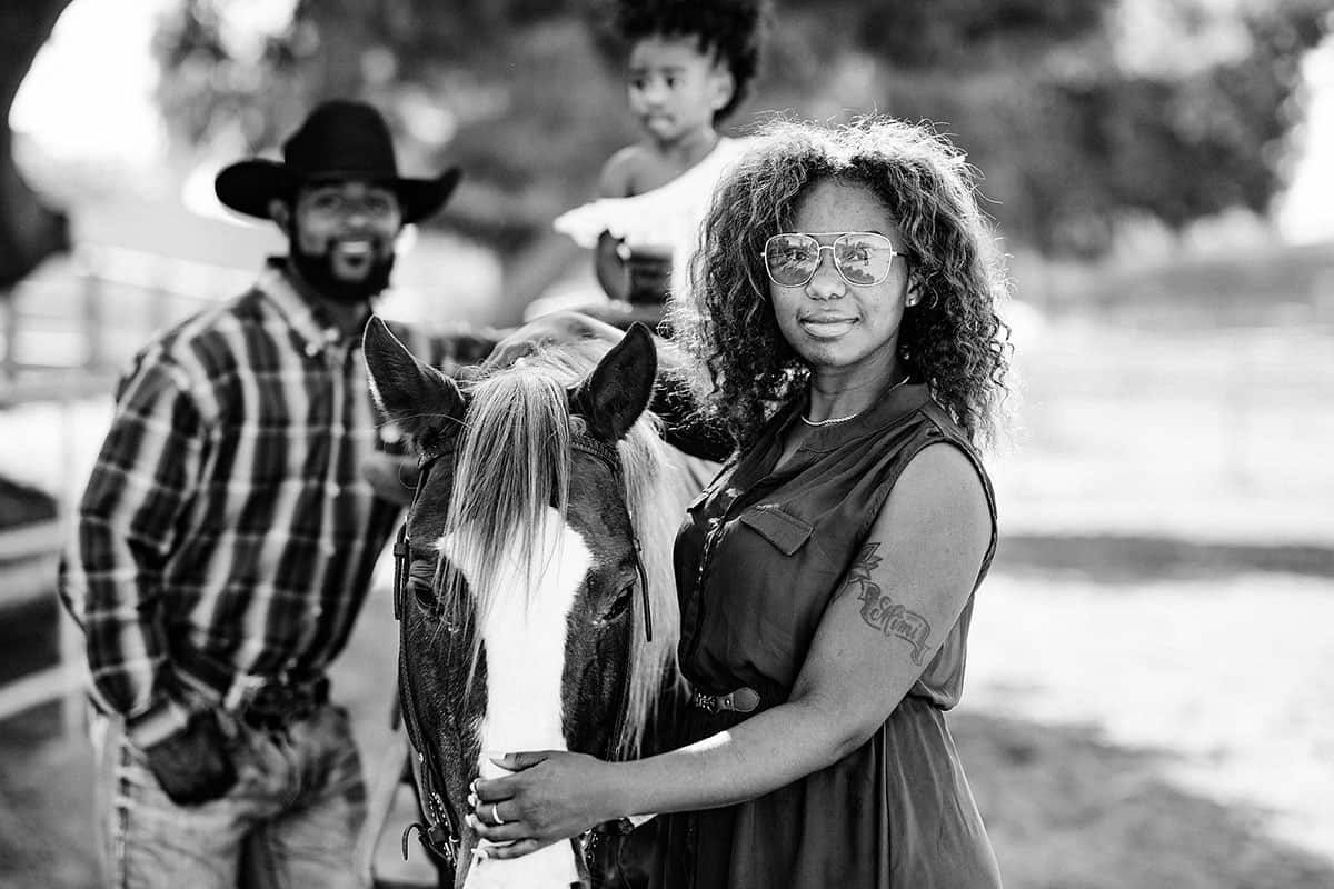 kirstie marie photography compton cowgirl cowgirl magazine