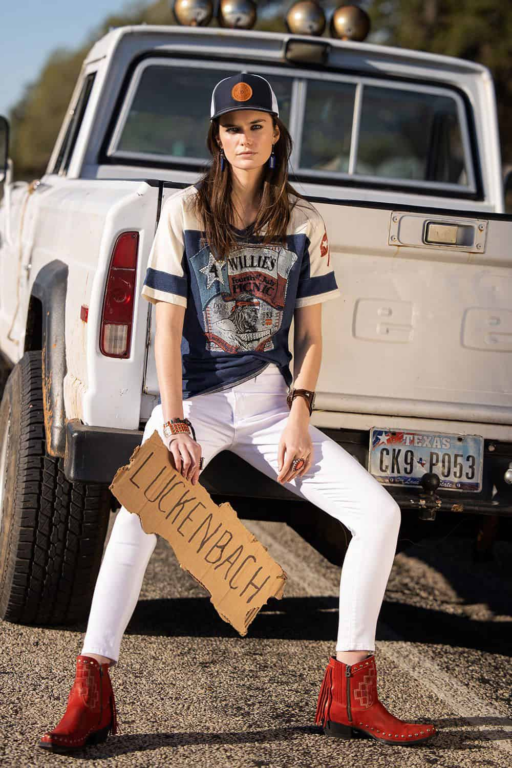 double d ranch cowgirl magazine