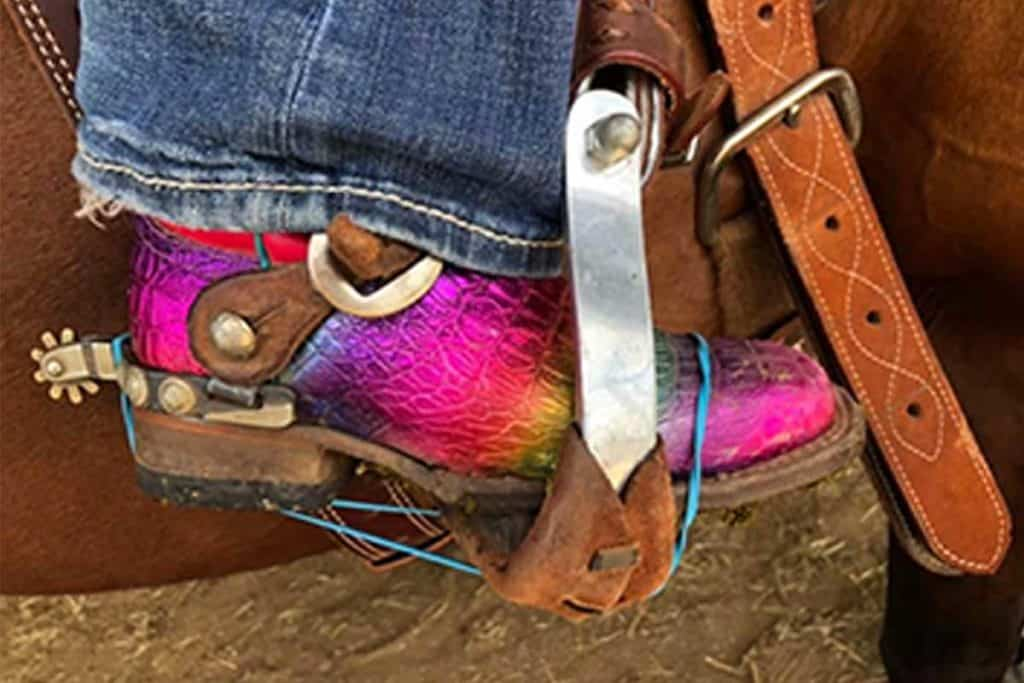 roper boots roper apparel cowgirl magazine