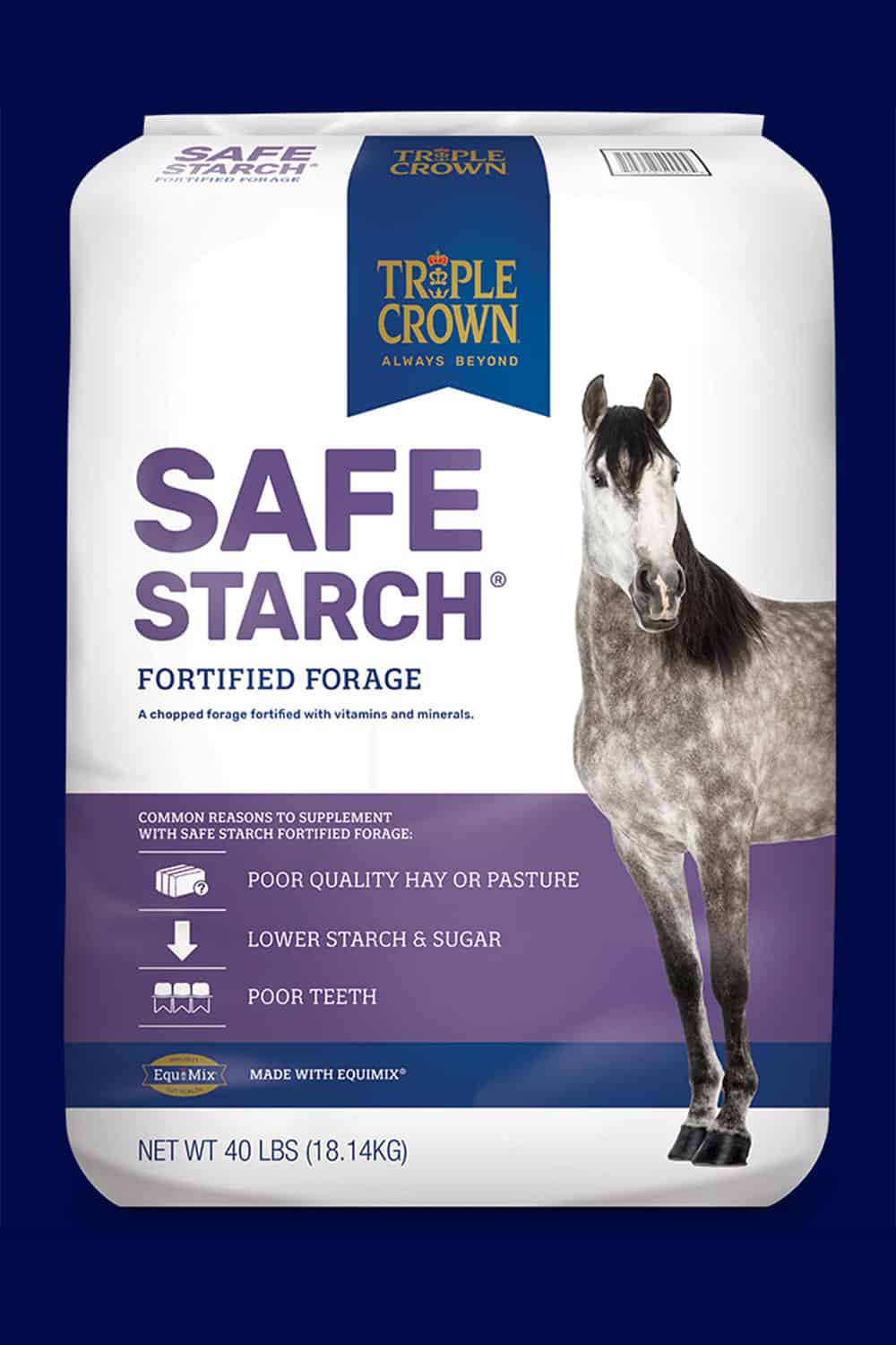 triple crown feed summer pasture cowgirl magazine