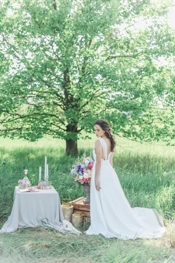 bridal cowgirl magazine
