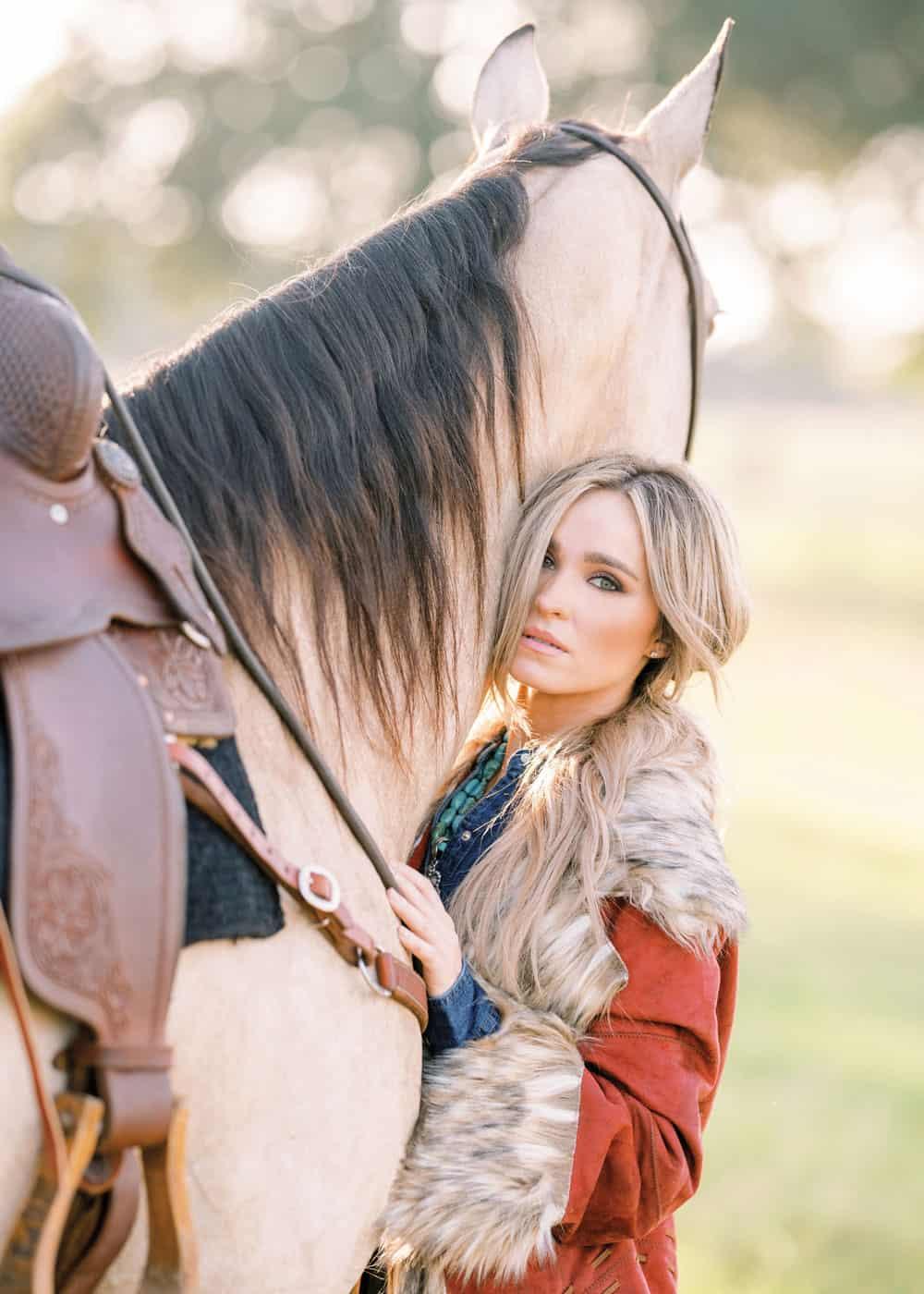 vintage reserve cowgirl magazine